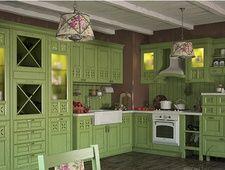 Кухнигарант: кухни на заказ